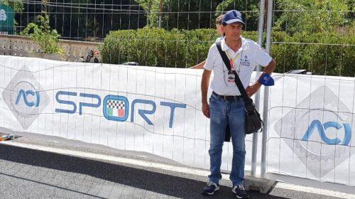 Il salernitano Nesta nominato Verificatore Tecnico di ACI Storico per la Campania