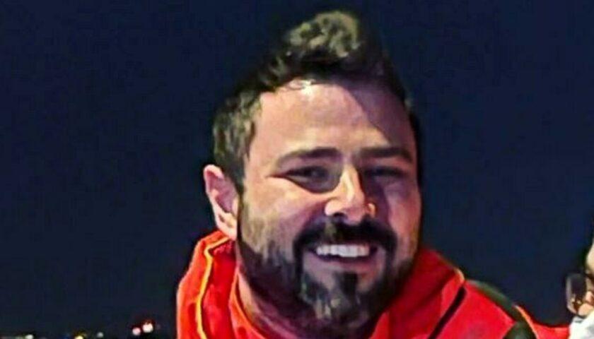 Covid, muore il medico Gianluigi Andrea Piegari: aveva 36 anni ed era originario di Sala Consilina