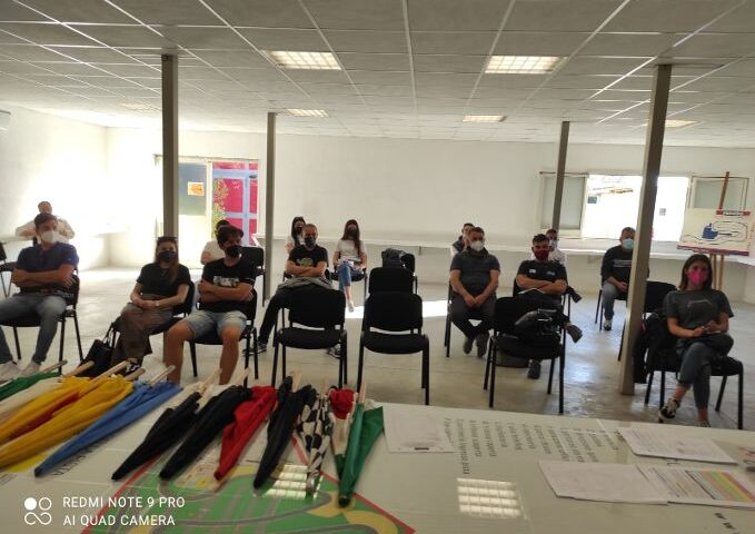 Nuovi Commissari di Percorsodell'Automobil Club Salerno