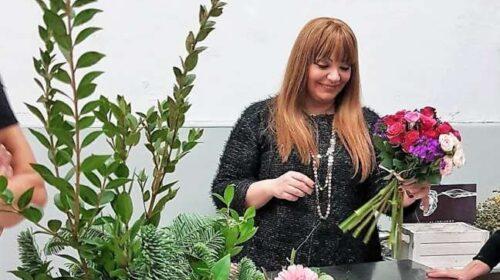 Salerno, lutto al rione Carmine: muore a 46 anni la fiorista Maria Marchese