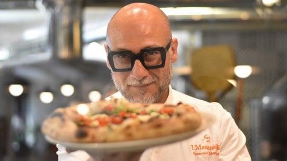 """Pizzerie Eccellenti, """"I Masanielli"""" di Caserta sul tetto del Mondo. Ecco l'elenco del top in Campania"""