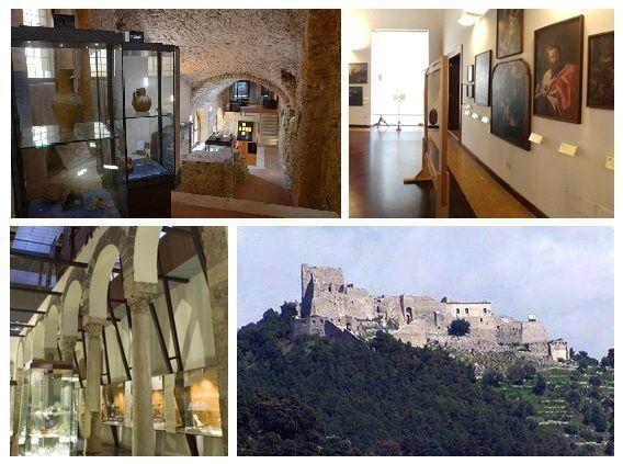 Apertura straordinaria dei musei provinciali per la festa patronale di San Matteo