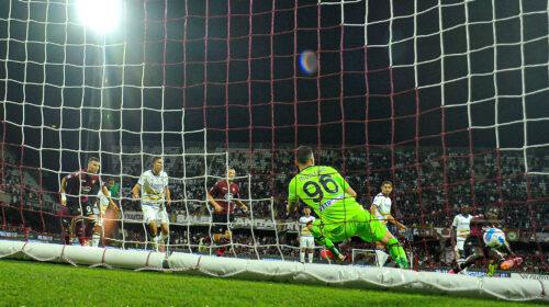 La fotocronaca del match Salernitana – Hellas Verona