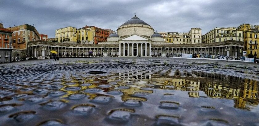 Ondate di calore e alluvioni, a rischio sei città italiane