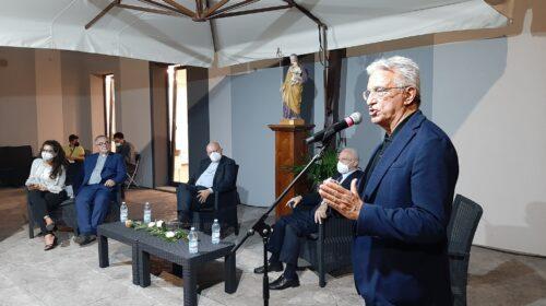 """Salerno, il sindaco Napoli: """"Stiamo disegnando una città intelligente"""""""
