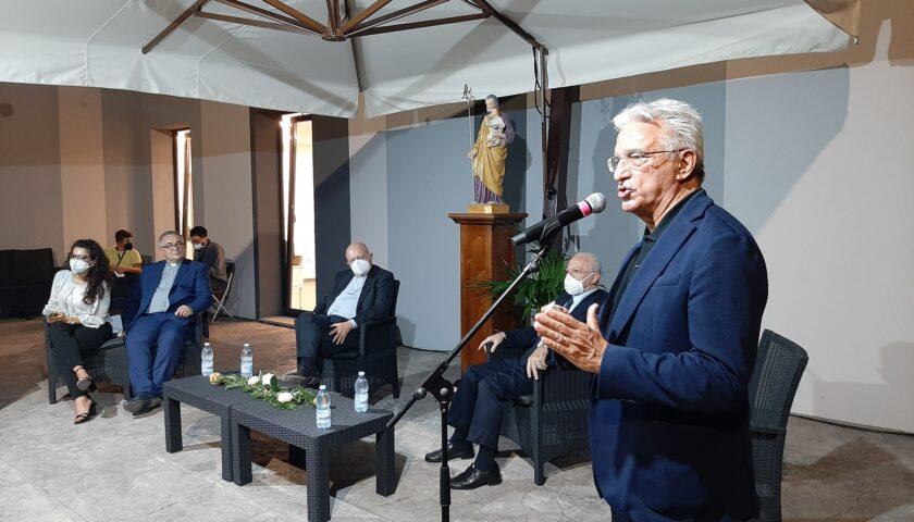 Voto a Salerno: Napoli in testa con il 56,82%, poi Sarno e Barone