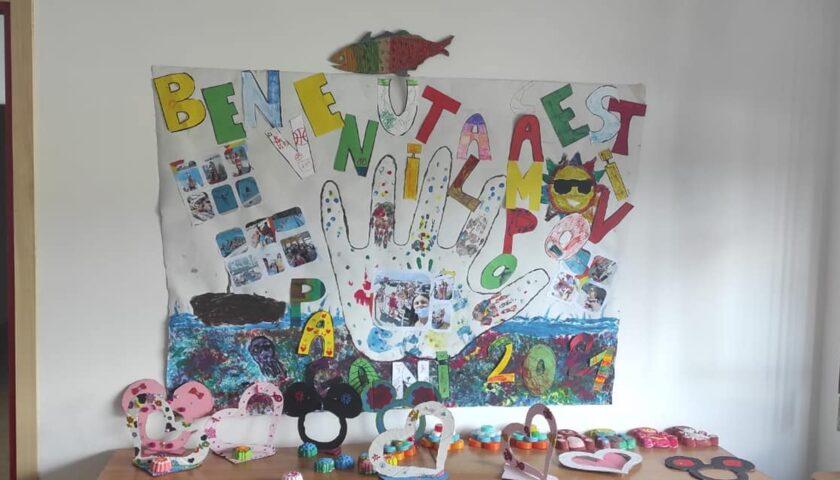 Centro polivalente per minori a Pagani: ripartono tutte le attività