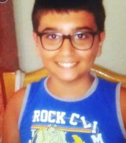 Ritrovato il ragazzino scomparso  oggi da piazza Sant'Alfonso a Pagani