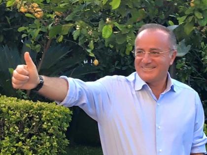Corbara, Pietro Pentangelo si ricandida a sindaco