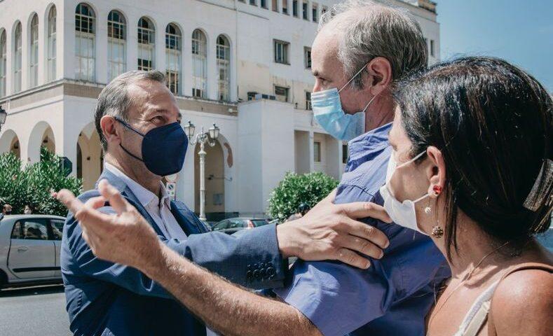 """M5S, Provenza: """"Salerno può essere capitale del mediterraneo. Nostro sostegno per il nuovo progetto"""""""