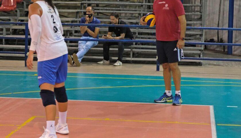 Polisportiva Salerno Guiscards, il team volley volley è stato inserito nel girone A
