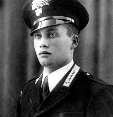 Il 23 settembre di 78 anni fa il sacrificio del carabiniere Salvo d'Acquisto