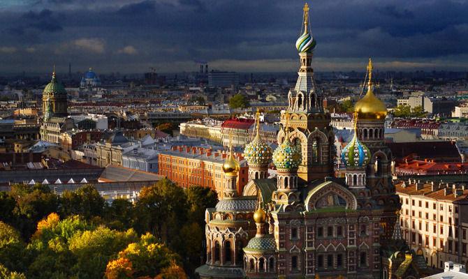 Il 6 settembre di 30 anni fa ripristinato il nome San Pietroburgo