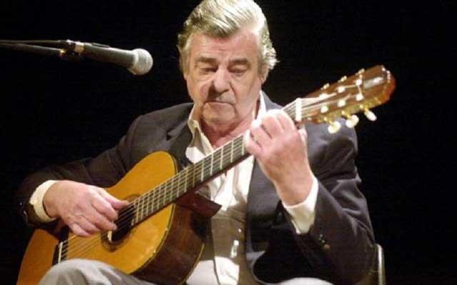 Il 7 settembre del 2005 muore Sergio Endrigo, uno dei più grandi esponenti della canzone d'autore italiana