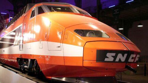 Il 22 settembre del 1981: la Francia viaggia in treno a 300 km/h