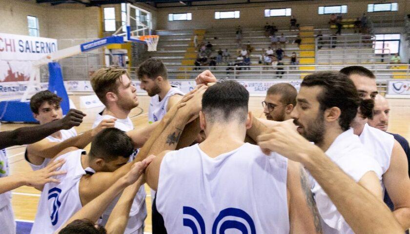 La Virtus Arechi si arrende in finale contro la quotata Agrigento