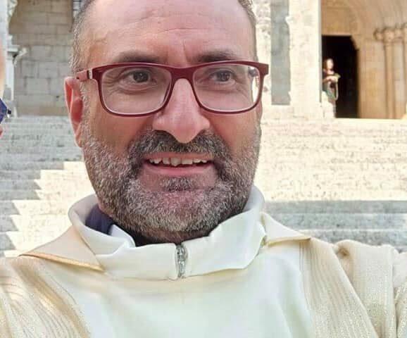 Cava de' Tirreni a lutto, muore padre Antonio Manara