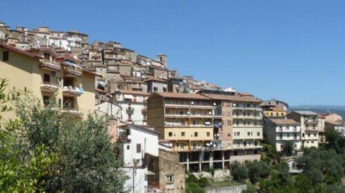 A Castel San Lorenzo D'Amato sfida l'uscente Scorza