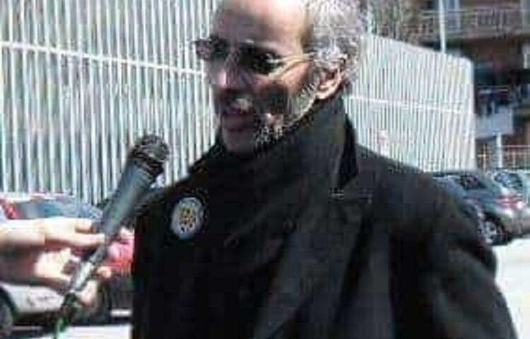 """""""Scongiurare le elezioni illegali"""", Donato Salzano in sciopero della fame"""