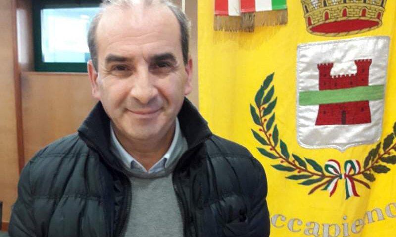 In pensione Senise Califano, esponente della Polizia di Stato. I complimenti del sindaco di Roccapiemonte al consigliere comunale