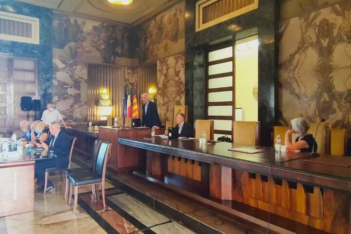 Consiglio comunale a Salerno: ecco le approvazioni
