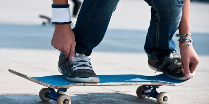 Ambientalisti e tutela consumatore: multe per lo skateboard? Fumo negli occhi a Salerno