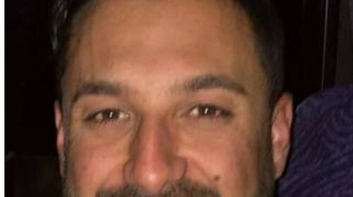 Caggiano, trattore ribaltato: la vittima è Giuseppe Lupo