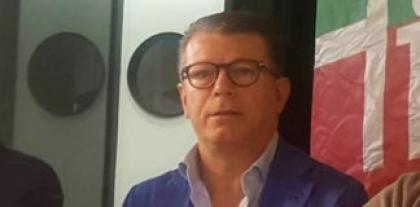 Nocera Inferiore, Saverio D'Alessio entra in consiglio provinciale