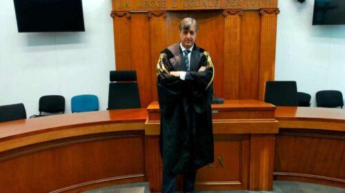 Penalisti Distretto Salerno, boom di iscritti di avvocati