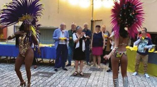 """Festa nel centro di Salute mentale a Cava, Albano (Uil Medici): """"Provvedimento contro il responsabile distorce la realtà dei fatti e di come è andata realmente la vicenda"""""""