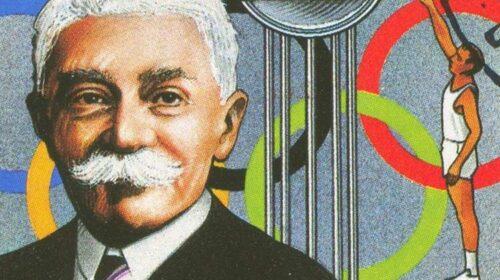 Il 2 settembre 1937 muore a Ginevra Pierre de Coubertin, fondatore delle Olimpiadi moderne
