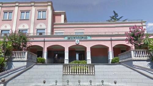 Comunali, a Giffoni Valle Piana una poltrona per 3