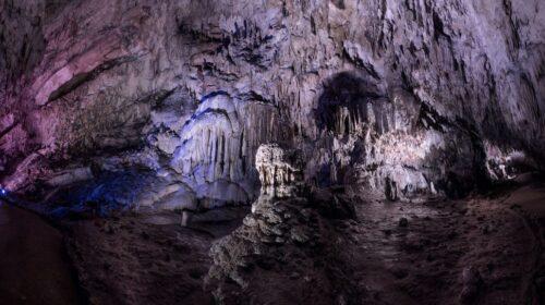 Pertosa, in estate record di presenze nelle Grotte