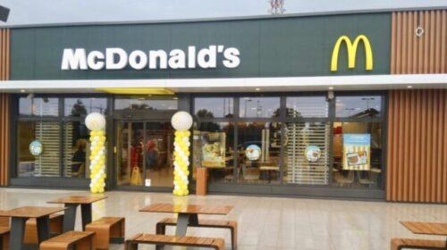 """Le giornate insieme a te per l'ambiente"""" di McDonald's fanno tappa a Pontecagnano Faiano"""