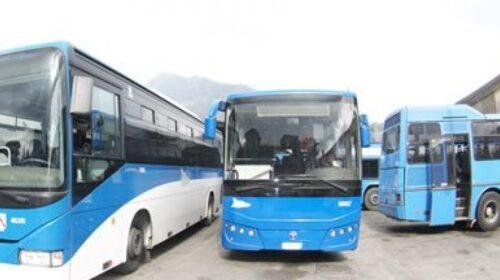 Sciopero trasporti, per Air servizi regolari Implementate le corse su Avellino, Caserta, Fisciano e Napoli
