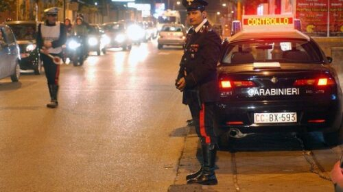 Paura in centro ad Angri: rissa e coltellate, 3 giovani feriti