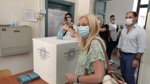 """Comunali Salerno, Barone: """"In nome della democrazia rechiamoci alle urne"""""""
