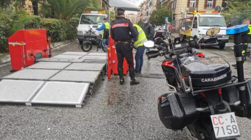 Nocera Inferiore, controlli a tappeto per le biciclette elettriche dopo la denuncia dei residenti