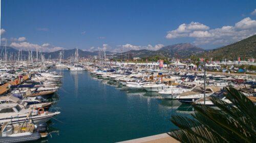 Cresce il Salerno Boat Show: chiusa con successo la quinta edizione