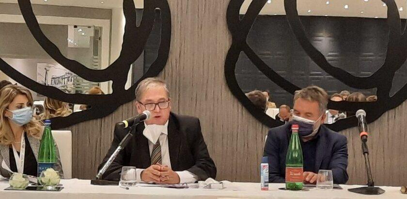 """BRACIGLIANO RISPONDE PRESENTE A """"BORGHI E CIBO"""" PRIMO CONGRESSO DEDICATO AGLI ALIMENTI DELLA TRADIZIONE ITALICA"""