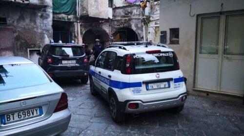 San Marzano, immigrati anche irregolari ammassati in locali della città, la sindaca: situazione intollerabile, da debellare