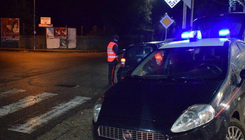 Gli sequestrano l'auto ma lui la vende: nei guai 50enne salernitano