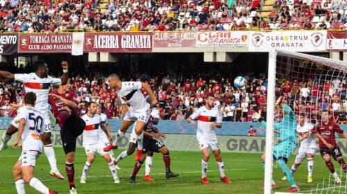 Ufficiale – Cessione Salernitana, nuovo termine per le offerte di acquisto del club