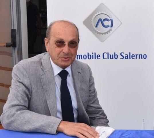 """L'Automobil Club: """"Nel 2020 a Salerno e provincia si sono registrati 1791 incidenti stradali con 31 morti"""""""