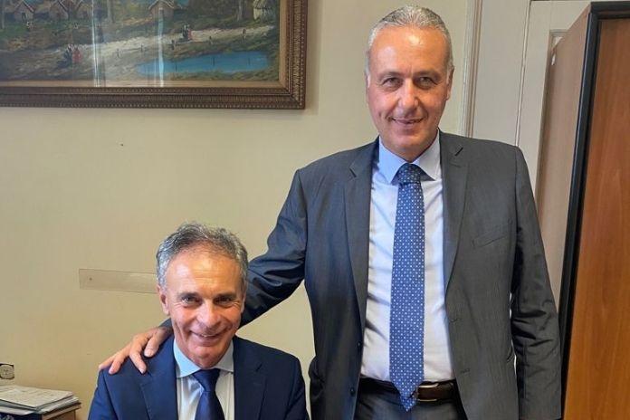 Scafati, il sindaco Salvati nomina Di Massa al posto del dimissionario Arpaia