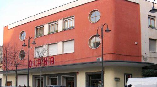 """Nocera Inferiore, al Teatro Diana la IX^ Edizione del Convegno """"La dieta Eu Mediterranea – conosci te stesso"""" e consegna targa"""