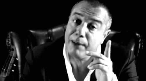Emorragia cerebrale per il cantautore Federico Salvatore: è ricoverato