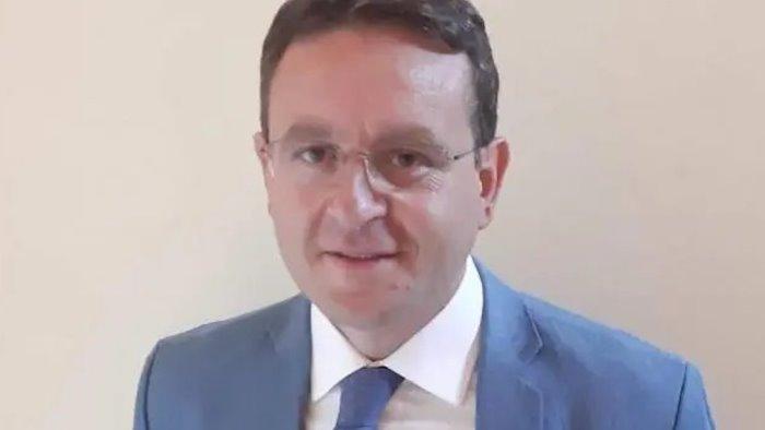 Filippo Ferraro è il sindaco di Corleto Monforte