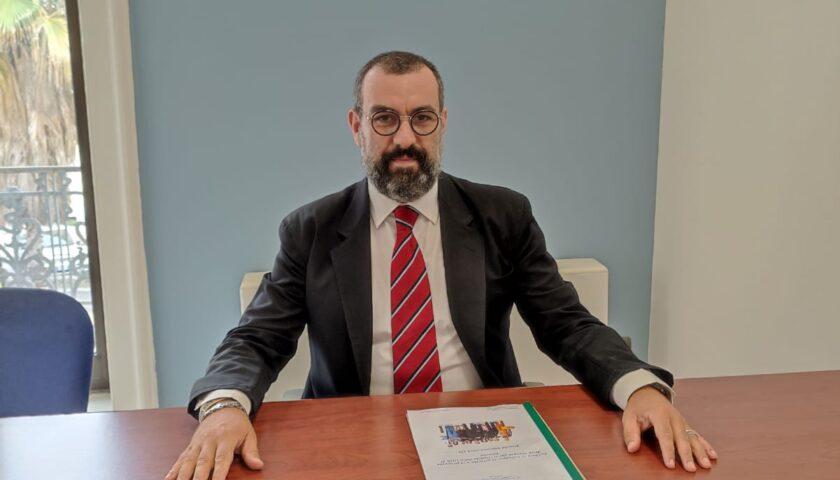 """Confcommercio Salerno al sindaco Napoli: """"Costruiamo un percorso comune incentrato sul dialogo"""""""