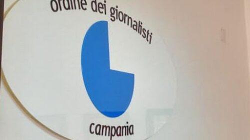 Elezioni ordine giornalisti Campania, ecco i risultati